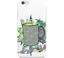 tea-shirt  iPhone Case/Skin