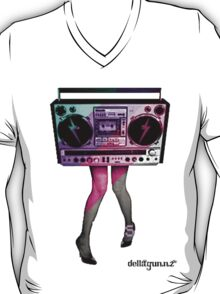 DancinHard T-Shirt