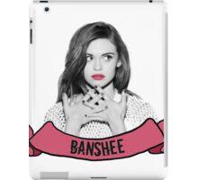 Banshee iPad Case/Skin