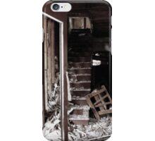 Locked Up Tight iPhone Case/Skin