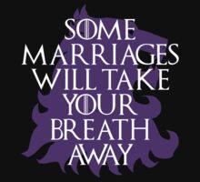 Purple Wedding by DesignKi