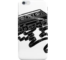 Mix Tape iPhone Case/Skin