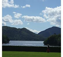 Mucross, Killarney, Co Kerry, Ireland Photographic Print