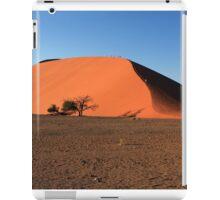 Dune 45 Namibia iPad Case/Skin