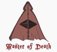 Master of Death by iovorro