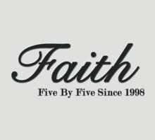 Faith Since - Dark T-Shirt