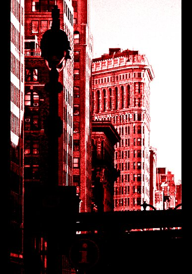 RED by fashionforlove
