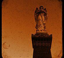 angel by Ross Jardine