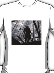 Nosferatu - Still the scariest vampire T-Shirt