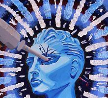 Ocular Migraine by VJMaheu