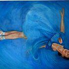 My Ebullient Dance by Michelle Larrea