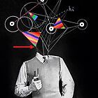 mr logic by Loui  Jover