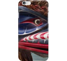 Masks Of The World iPhone Case/Skin