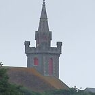 Wick Methodist Church by Phil Culmer