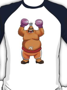 King Hippo T-Shirt