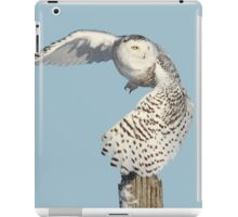 Into the beyond iPad Case/Skin