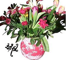 Flowers - Styx by MsStyx