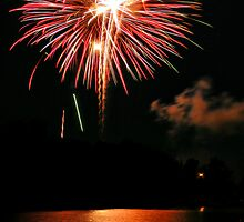 Firework 1 2008 by Chintsala