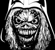 Iron Vader Sticker