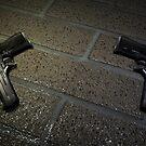 Counter-Strike Deagle by Antihero