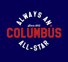 All Star Columbus by ohioborn