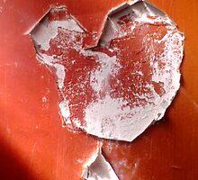 heartbreak by artlorn