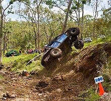 Tough Tracks Rd 1 2008 by Oneputt