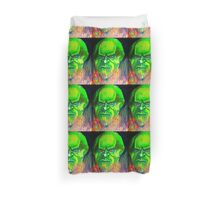 THE WIZARD, OF OZ  Duvet Cover