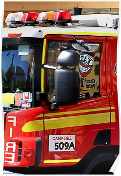 A Firies Ekka by bribiedamo