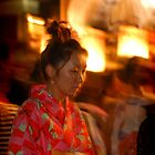 Japanese Festival by ArtInMotion
