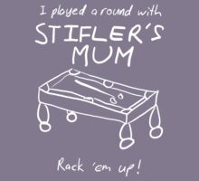 Stifler's Mum by Graham Minchin