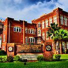 Plant City High School HDR  by MKWhite