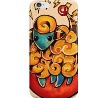 Mareep  iPhone Case/Skin