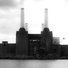 Battersea Power Station by RKastl