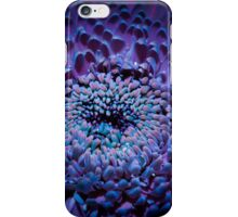 UV Induced Bio-luminescence 8 iPhone Case/Skin