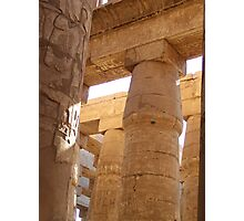 Egypt2 Photographic Print