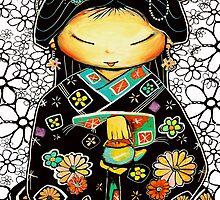 Asia Fun Calendar by Karin taylor by © Karin  Taylor