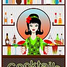 Cocktails by Graham Bliss