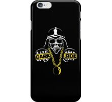 Dark side  iPhone Case/Skin