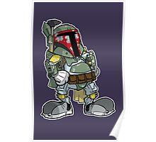 Classic Empire Poster