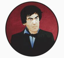 Patrick Troughton - Doctor Who #2 Kids Clothes