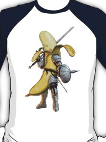 Banana Undead - Dark Souls T-Shirt
