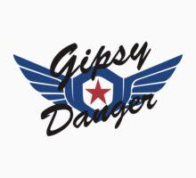 Gipsy Danger by KiDesign