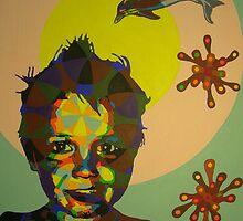 dolphinboy - 2008 by karmym