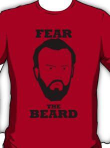 John Brayford - Fear The Beard T-Shirt