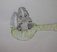 skunk weed bowl by Joymd