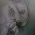 The Joker by Smogmonkey