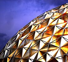 """""""Golden Dome"""" by Clayton  Turner"""