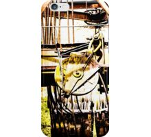 The Real Working End iPhone Case/Skin