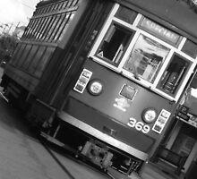 tram by CJPhotos
